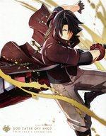 GOD EATER OFF SHOT リンドウ編 クロスプレイパック&アニメ Vol.2