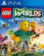 LEGO ワールド 目指せマスタービルダー