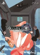 OCCULTIC;NINE オカルティック・ナイン [初回限定版]