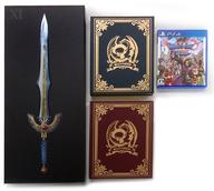 ドラゴンクエストXI ダブルパック 勇者のつるぎボックス(状態:3DSソフト欠品)