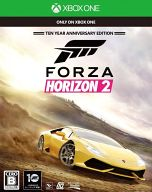 Forza Horizon 2 [10 Year Anniversary Edition]
