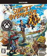 Sunset Overdrive[Greatest Hits]