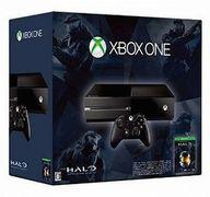 XboxOne本体 Halo:The Master Chief Collection同梱版(状態:ヘッドセット欠品)