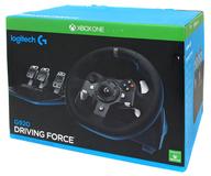 海外版 G920 Driving Force