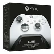 XboxOne Elite ワイヤレスコントローラー ホワイトスペシャルエディション