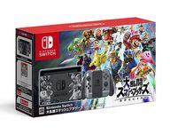 Nintendo Switch本体 大乱闘スマッシュブラザーズ SPECIALセット