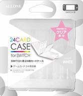カードケース24+2枚 ホワイト