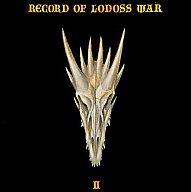 ロードス島戦記 オリジナル・サウンドトラック VOL.2