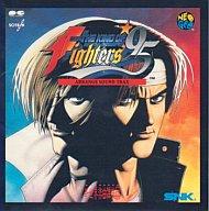 THE KING OF FIGHTERS'95 アレンジサウンドトラックス / SNK新世界楽曲雑技団