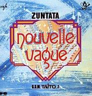 ZUNTATA / nouvelle vague