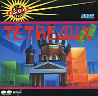 TETREMIX / SEGA
