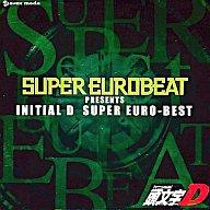 頭文字D SUPER EURO-BEST SUPER EUROBEAT presents