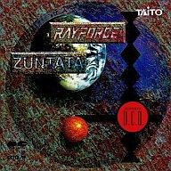 レイフォース / タイトー ZUNTATA