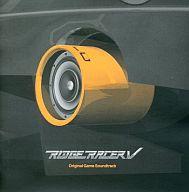 リッジレーサーV オリジナル・ゲームサウンドトラック