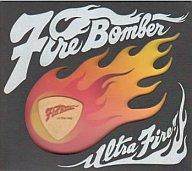 FIRE BOMBER/ULTRA FIRE!! Fire Bomber Best Album[限定盤]