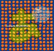 Oranges&Lemones/空耳ケーキ/Raspberry heaven  あずまんが大王OP・ED
