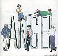 超者ライディーン ANGEL Debut Album