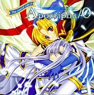 The sound side of Apocripha/0(アポクリファゼロ)オルジナルサントラ