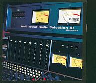 Weiβ kreuz Radio Selection 3