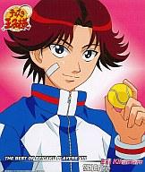 菊丸英二 / THE BEST OF SEIGAKU PLAYERS 8
