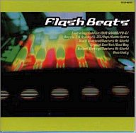 「FLASH BEATS」SOUNDTRACK