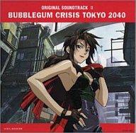 バブルガム・クライシスTOKYO 2040