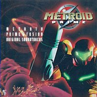 メトロイドプライム&フュージョン オリジナルサウンドトラックス