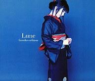 折笠富美子/Lune(DVD付限定版)