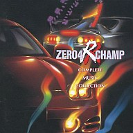 ZERO4 CHAMP RR 音楽集(完全収録)