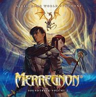 MERREGNON SOUNDTRACK VOLUME 2