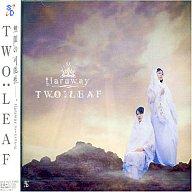 TWO : LEAF/tiaraway[通常盤]