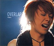 Kimeru / OVERLAP[アーティストジャケット仕様] 遊☆戯☆王 デュエルモンスターズOP