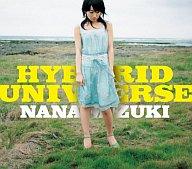 水樹奈々 / HYBRID UNIVERSE[DVD付]