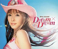 愛内里菜/Dream×Dream  名探偵コナン 銀翼の奇術師 主題歌