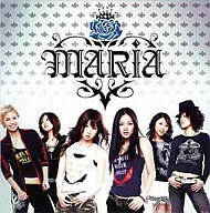 MARIA/小さな詩(DVD付初回限定盤)  焼きたて!!ジャぱんOP