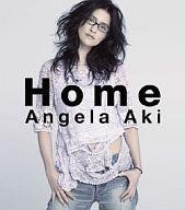 アンジェラ・アキ / Home (DVD付初回限定盤)