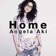 アンジェラ・アキ / Home[通常版]
