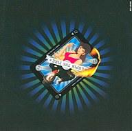 SEAMO/ルパン・ザ・ファイヤー(DVD付初回生産盤)