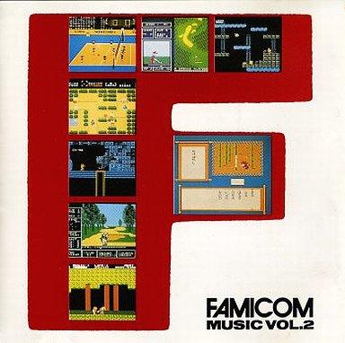 ファミコン・ミュージック VOL.2