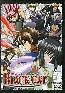 ドラマCD BLACK CAT ブラック・キャット vol.9