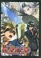 ドラマCD BLACK CAT ブラック・キャット vol.6