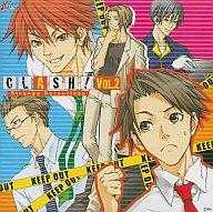 ドラマCD CLASH!~Stange Detectives~ Vol.2