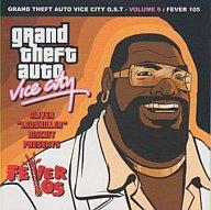 GRAND THEFT AUTO VICE CITY O.S.T VOLUME6:FEVER105[輸入盤]