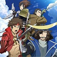 ドラマCD TVアニメ「戦国BASARA」第2巻