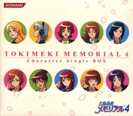 ときめきメモリアル4 Character Single BOX[コナミスタイル限定]