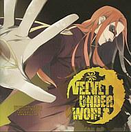 VELVET UNDERWORLD Fragment Person+animation 08 -NATSUME-[DVD付限定盤]