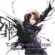 T.M.Revolution/Naked arms[DVD付アニメ盤] ゲーム「戦国BASARA3」オープニング・テーマ