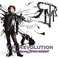 T.M.Revolution / Naked arms[通常盤] ゲーム「戦国BASARA3」オープニング・テーマ