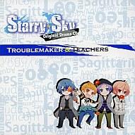 Starry☆Sky Original Drama CD -TROUBLEMAKER&TEACHERS