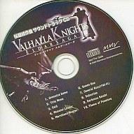 ヴァルハラナイツ エルダールサーガ 桜庭統作曲 サウンドトラックCD